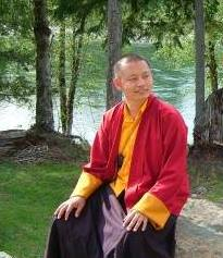 """The Vow is the 'Monastery' of modern times."" ~Lhoppön Rinpoche"