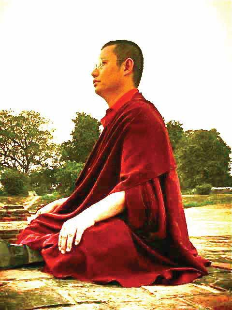 RinpocheSitting