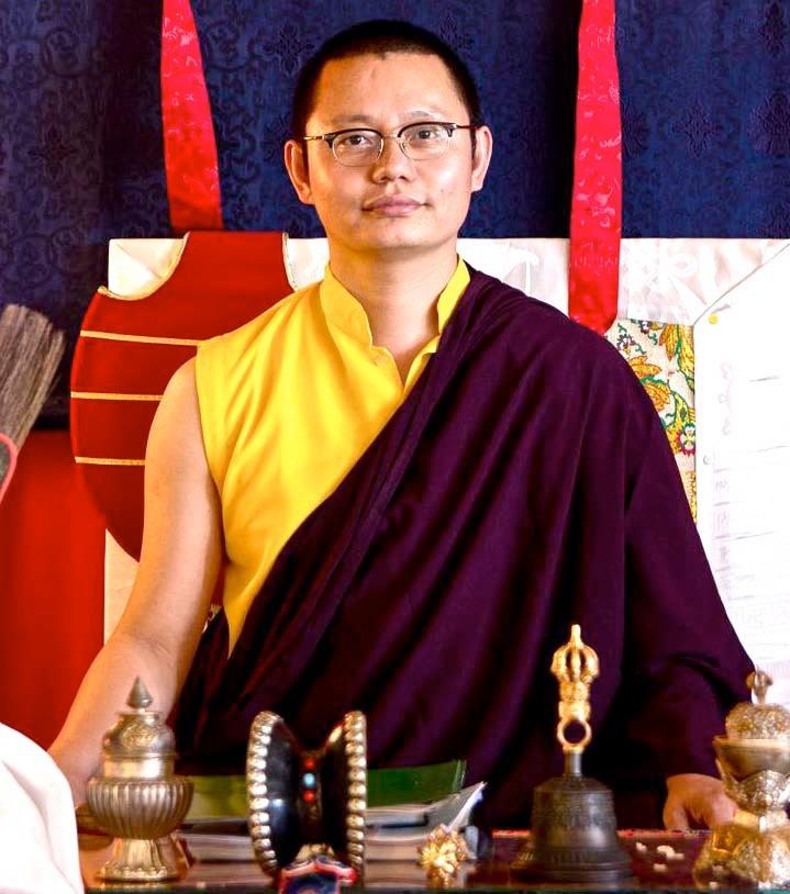 RinpocheVows