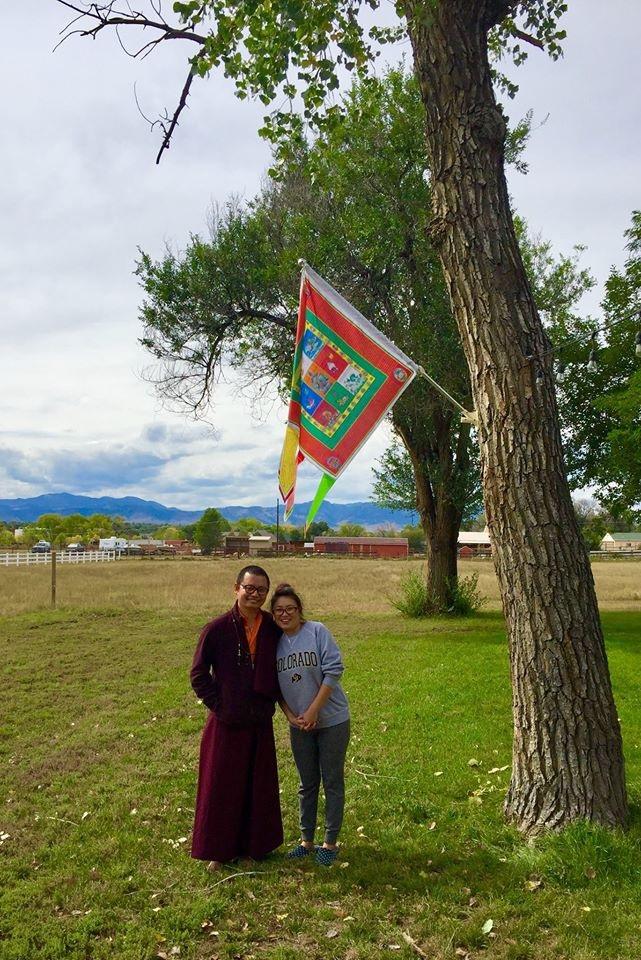 RinpocheThupala