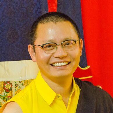 RinpocheFundRaiser